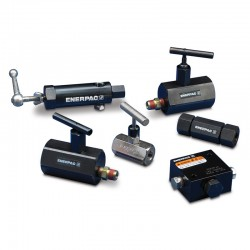 Enerpac V-Series Hydraulic Pressure and Flow Control Valves