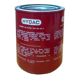 Hydac Spin-On Filter Elements