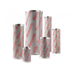 Bosch Rexroth Cross-Over Filter Elements