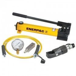 Enerpac Single-Acting Hydraulic Nut Splitter Set