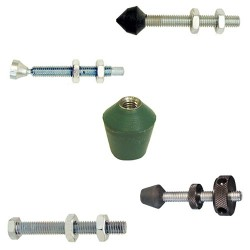 Carr Lane Toggle Clamp Accessories