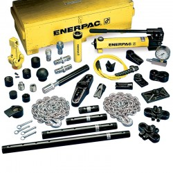 Enerpac MS-Series Hydraulic Maintenance Set