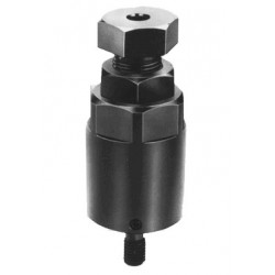 Carr Lane Heavy-Duty Screw Jacks