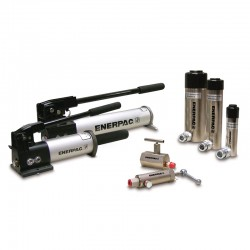 Enerpac RC, P, V-Series, Extreme Environment Products