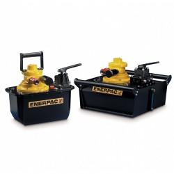 Enerpac ZA4-Series, Modular Air Hydraulic Pumps