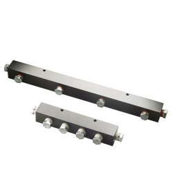 Enerpac A-Series Hydraulic Workholding Manifolds