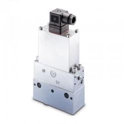 Enerpac VP-Series, Modular directional valves