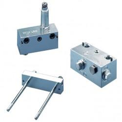 Enerpac WM, PB-Series Remote / Porting manifolds