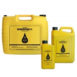 Enerpac HF-Series Hydraulic Oil