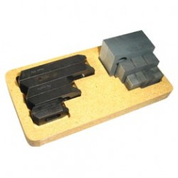 Carr Lane Sets and Accessories for Step Blocks and Clamps