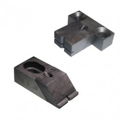 Carr Lane Serrated Edge Clamps