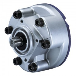 Bosch Rexroth Radial Piston Pumps, Fixed Displacement Type PR4-1X