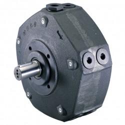 Bosch Rexroth Radial Piston Pump, Fixed Displacement Type PR4-3X