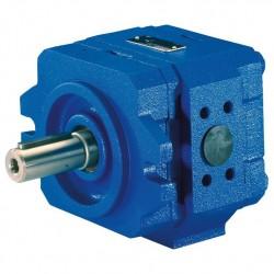 Bosch Rexroth Internal gear pump PGH Fixed displacement Series 2X