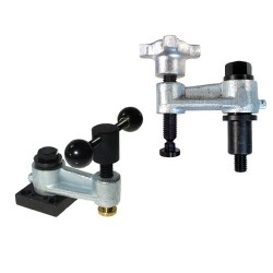 Carr Lane Swing Clamp Assemblies