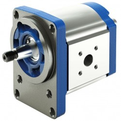Bosch Rexroth External Gear Pump Series F