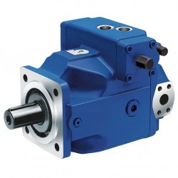 Bosch Rexroth Hydraulic Axial Piston Variable Pump Type A4VSO