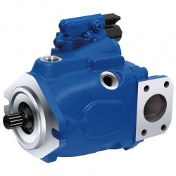 Bosch Rexroth Variable Displacement Pumps A10V(S)O/5 (series 52/53)