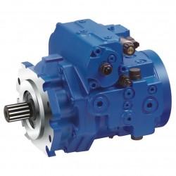 Bosch Rexroth Axial Piston Variable Pump Type A4VG series 40