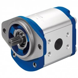 Bosch Rexroth External Gear Pumps AZPG (series G)
