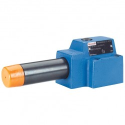 Bosch Rexroth Direct Operated Pressure Reducing Valves Type DR 10 DP