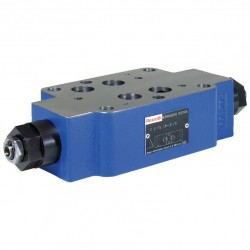 Bosch Rexroth Throttle Check Valves Z2FS 16