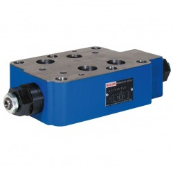 Bosch Rexroth Throttle Check Valves Z2FS 22