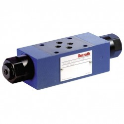 Bosch Rexroth 2-way Flow Control Valves Z2FRM 6