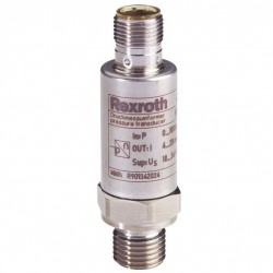 Bosch Rexroth Pressure Transducer for Hydraulic Applications HM20-2X