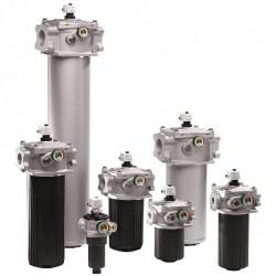 Tank mounted return line filters Type 10 TE(N)