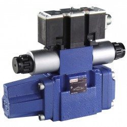 Bosch Rexroth 4/2 and 4/3 Proportional Directional Valves, Direct Operated (OBE) 4WRZE