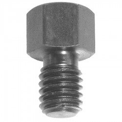 Carr Lane Screw Rest Buttons