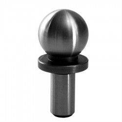 Carr Lane Shoulder Type Construction Balls