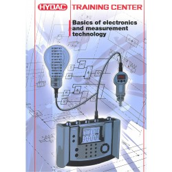 HYDAC- Basics of Electronics and Measurement Technology  Training Centre Manual