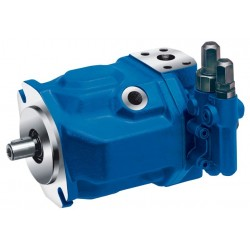 Bosch Rexroth Hydraulic Axial Piston Variable Pump Type A10VSO18DFR1/31R-VPA12N00
