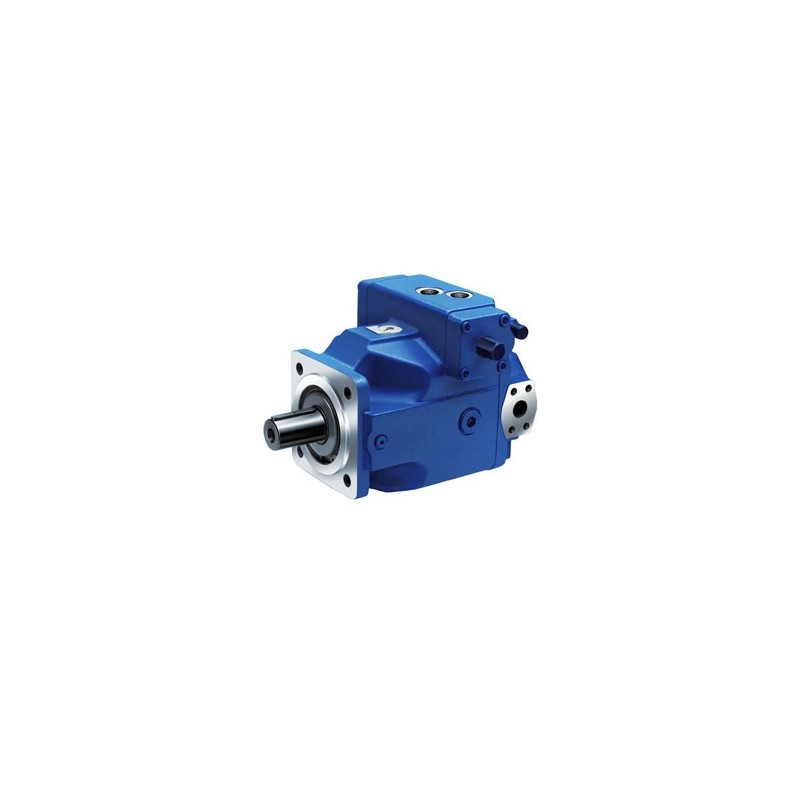 Hyquip Hydraulic Components