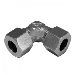 Hydraulic Equal Elbow Coupling Type W08PS