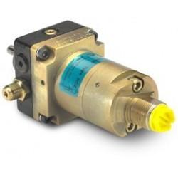 Minibooster Type HC2P Hydraulic Intensifier