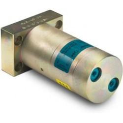 Minibooster Type HC3-D Hydraulic Intensifier
