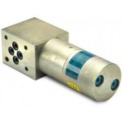 Minibooster Type HC3-H Hydraulic Intensifier