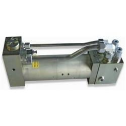 Intensifier System M-HC6 (up to 500 bar)
