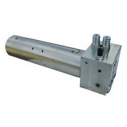 Intensifier System M-HC6D