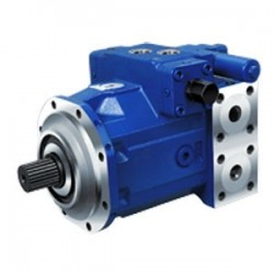 Bosch Rexroth Variable Displacement Pumps A4VBO