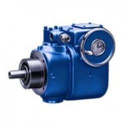 Bosch Rexroth Variable Displacement Pumps A2VK