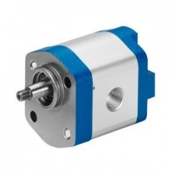 Bosch Rexroth External Gear Pumps AZPB 2x (series B)