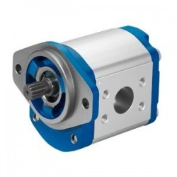 Bosch Rexroth External Gear Pumps Type AZPU (series U)