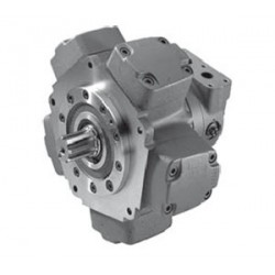 Bosch Rexroth Radial Piston Motors Types MR & MRE