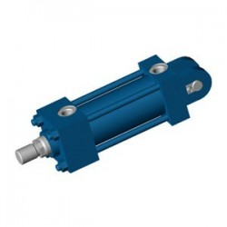 Bosch Rexroth Tie rod single rod cylinder CDT3