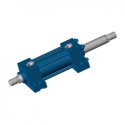 Bosch Rexroth Tie rod double rod cylinder CGT3