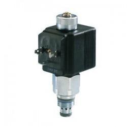 Bosch Rexroth Directional Spool Valves with Wet-pin DC Voltage Solenoids KKDEN8 N/P